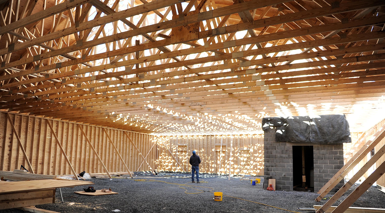 RISE Steelton | Zartman Construction, Inc