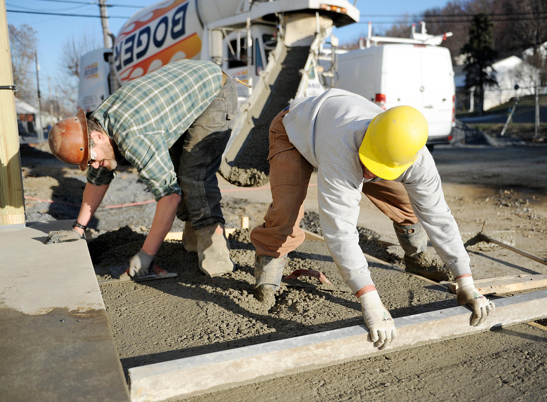 RISE Steelton   Zartman Construction, Inc