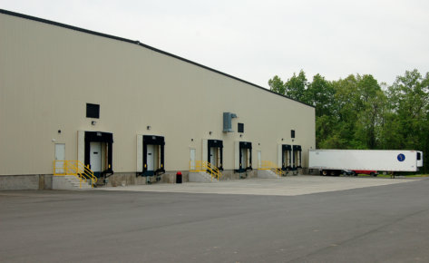 Patton Warehouse & Distribution Center
