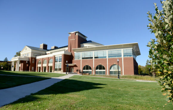 Academic East at Bucknell University